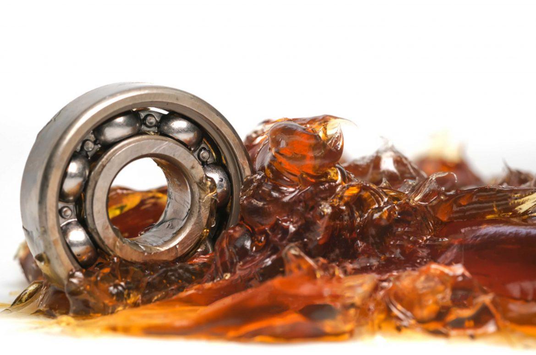 Grassi lubrificanti per cuscinetti: importanti per le performance dei macchinari