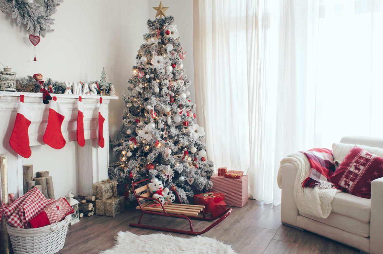 Buon Natale: chiusi dal 24 al 6 gennaio